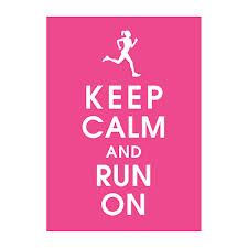 Should I be Running Faster?