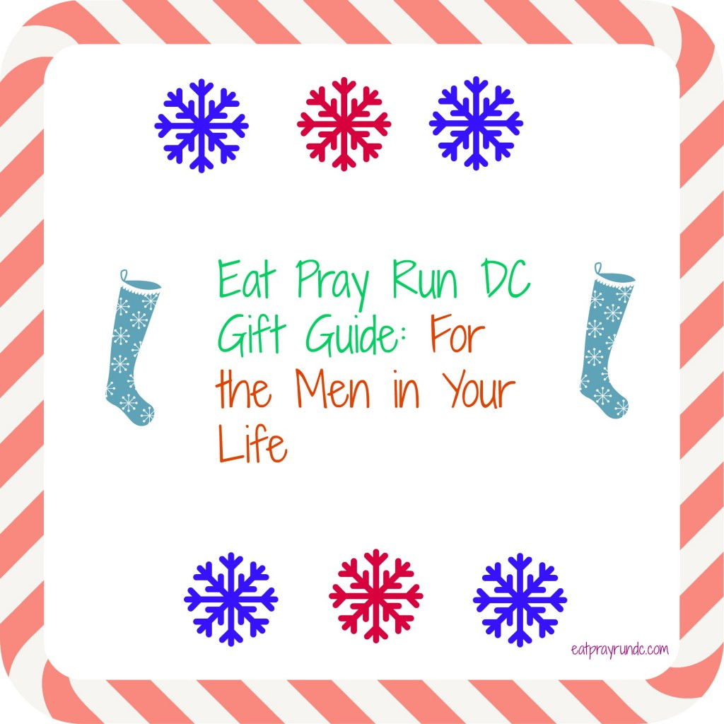 Gift Guide Men