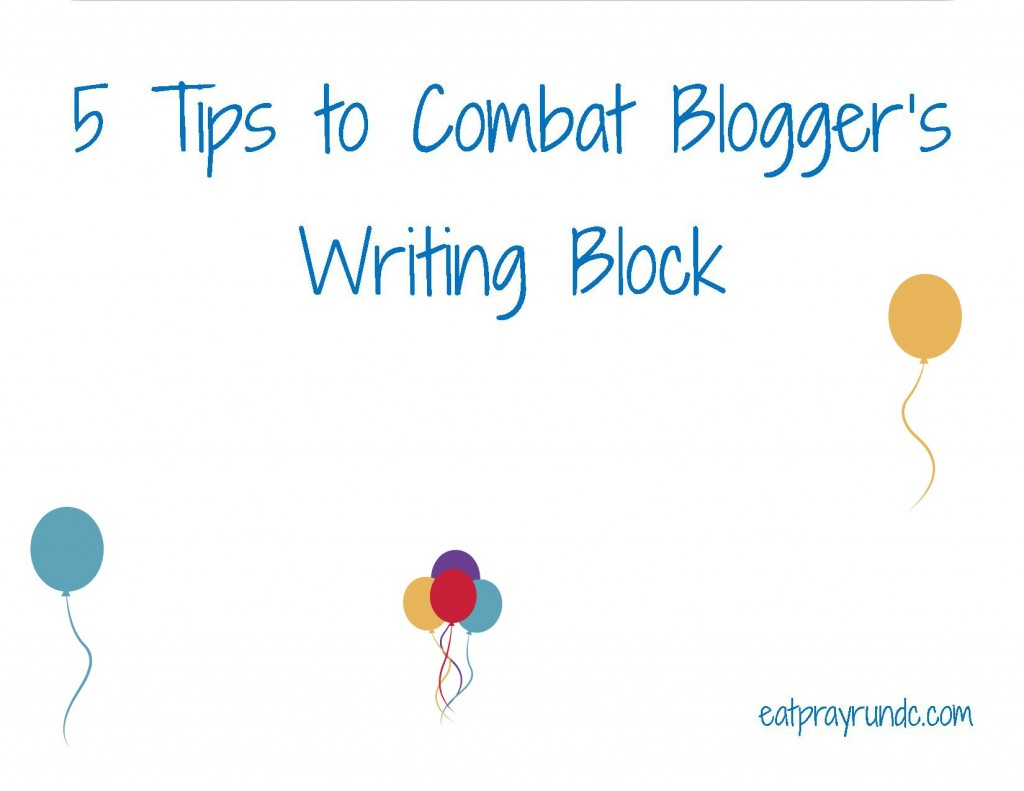 writer's block final