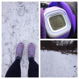 Friday Five: Five Fitness Moments in my Week