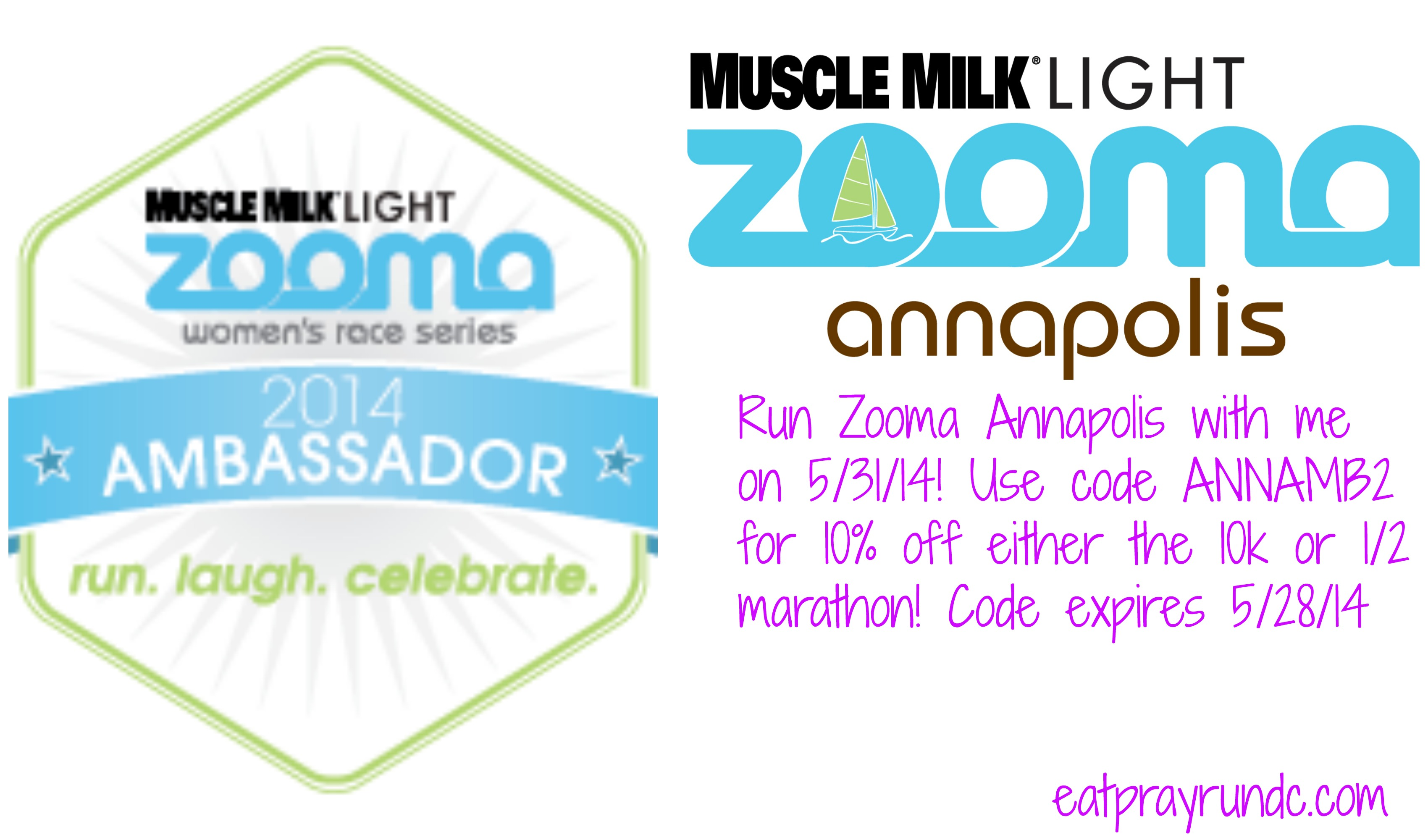 zooma annapolis race