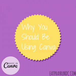 Blogger Tip Tuesday: Creating Images with Canva