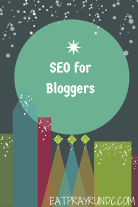 Blogger Tip Tuesday: SEO for Bloggers