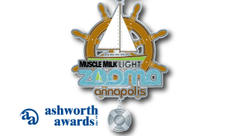 zooma annapolis 2014 medal