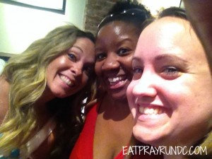 dinner gals