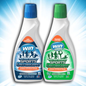 WIN Detergent Review and Giveaway