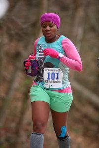 NCR Trail Marathon Recap
