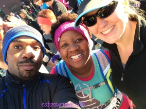 Richmond Marathon Weekend Recap