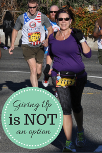 Guest Post: The Marathon is About More