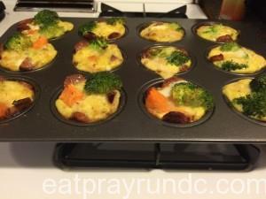 easy egg muffins