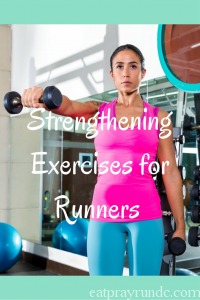 Strengthening Exercises for Runners