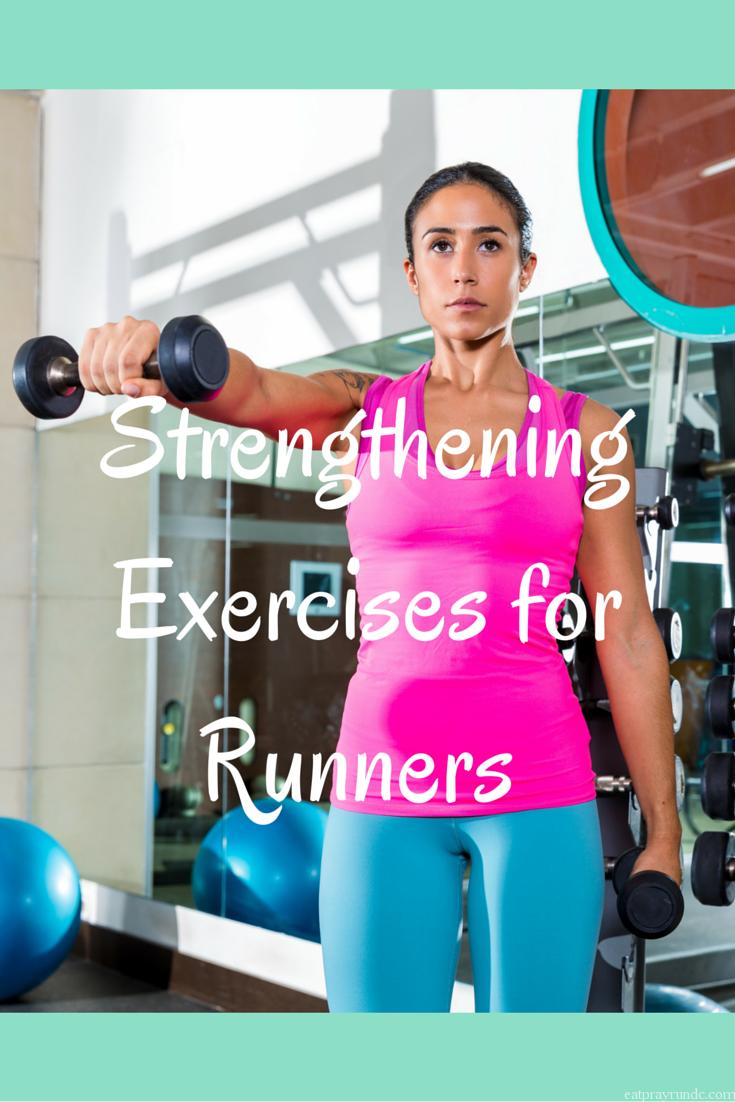 Strengthening Exercises for Runners