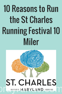 St. Charles Running Festival