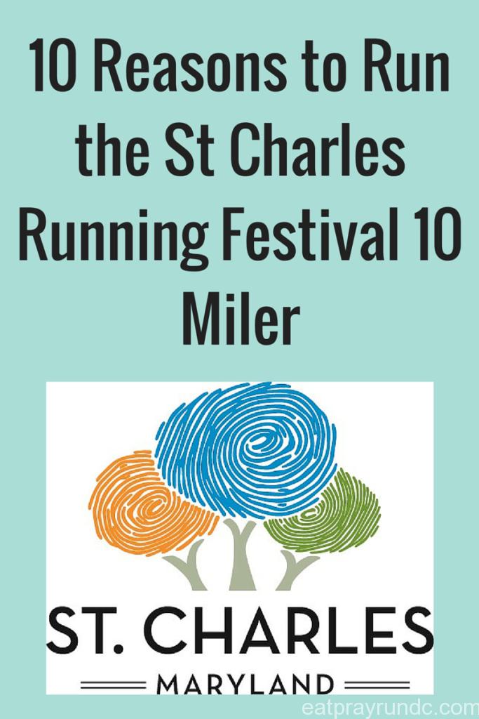 St Charles Running Festival