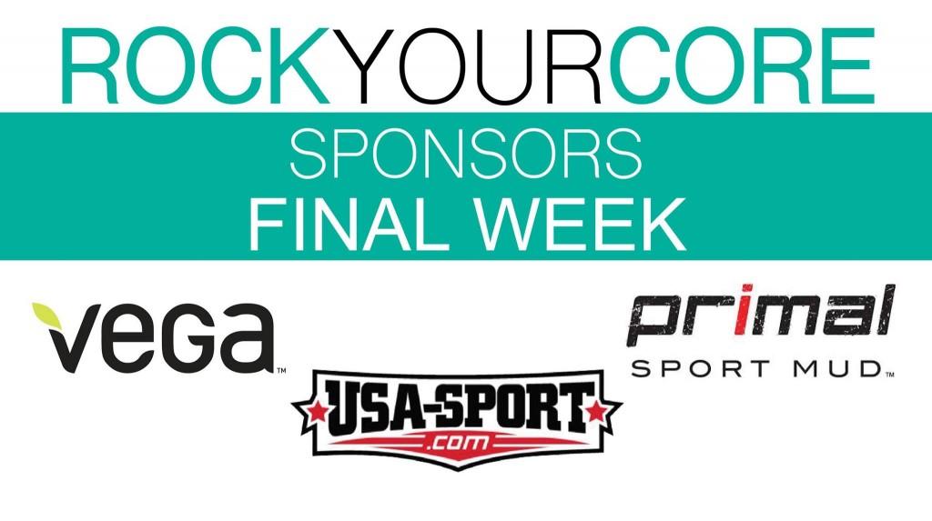 final week sponsors