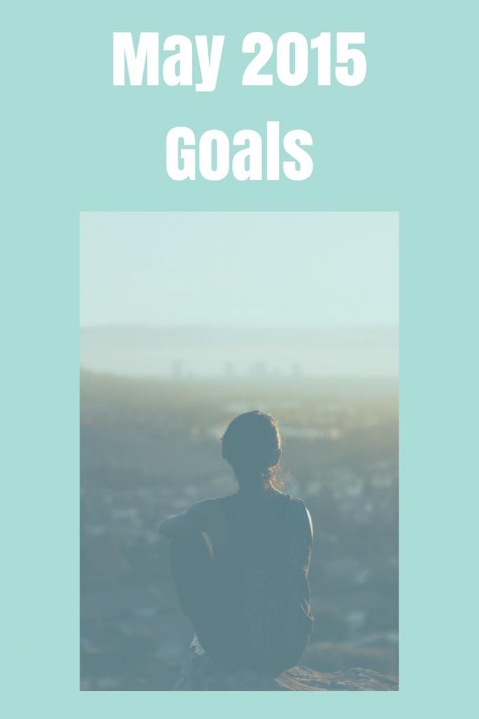May 2015 Goals
