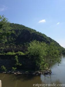 West Virginia Weekend Getaway Recap