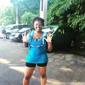 Wineglass Marathon Training Recap Week 2