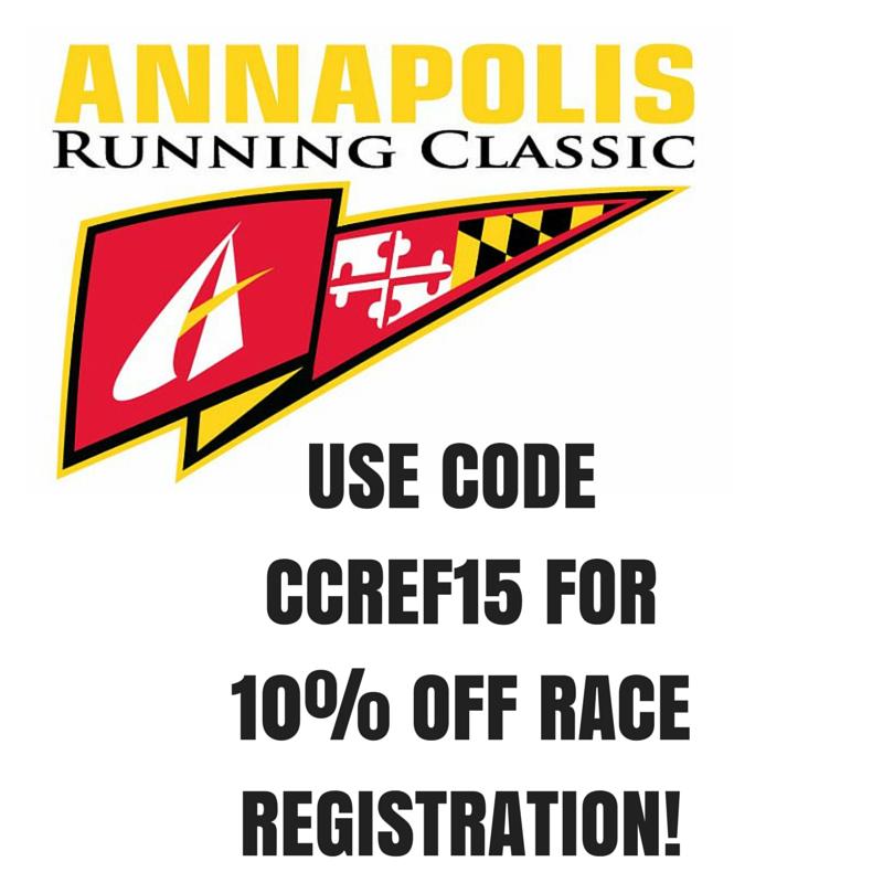 Annapolis Running Classic