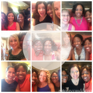 DC Blogger Brunch Recap