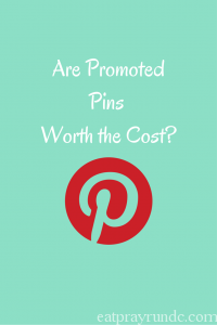 Are Promoted Pins Worth It?