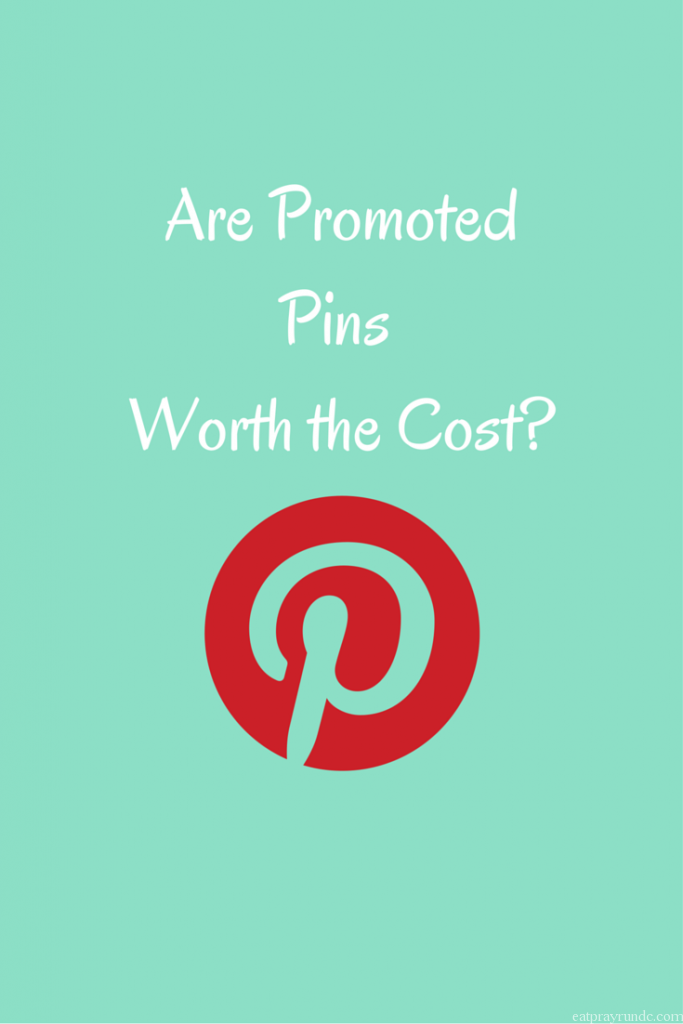 Are Promoted Pins Worth the Cost?