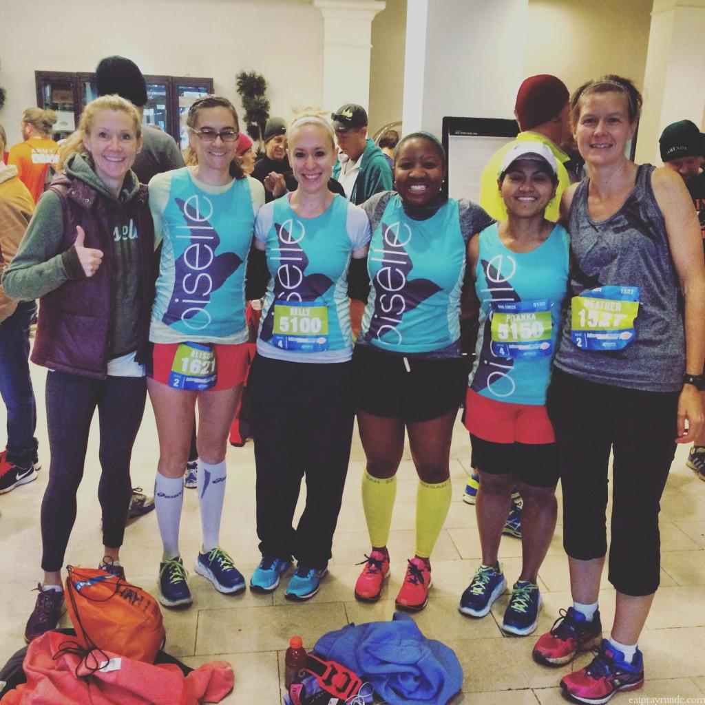oiselle team richmond