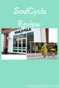 SoulCycle Review