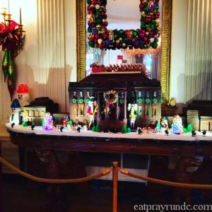 WH Holiday Party
