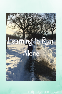 Learning to Run Alone