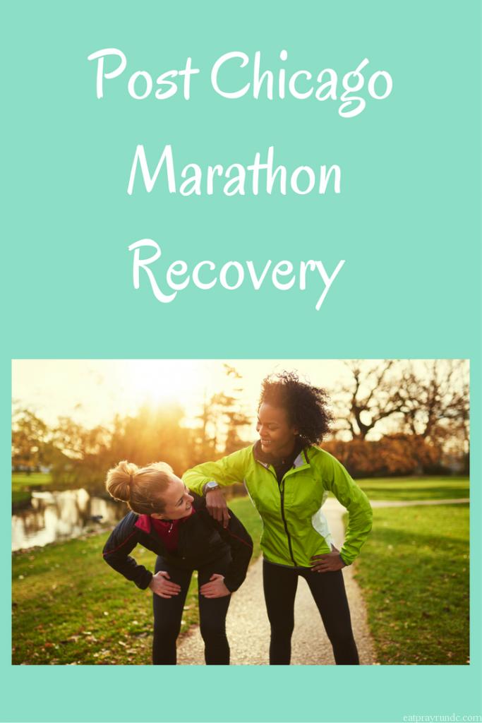 post-chicago-marathon-recovery