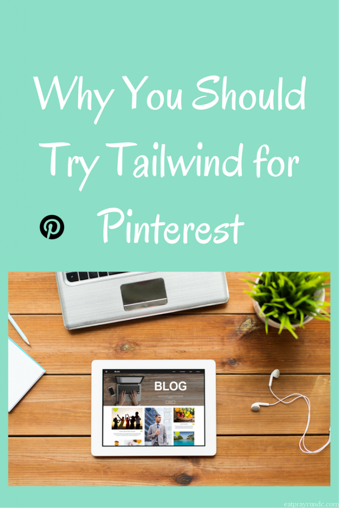 Tailwind for Pinterest: Why You Should Try It