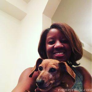Life with Sasha – My Mini Doxie and Me