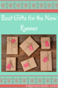 8 Best Gifts for a New Runner