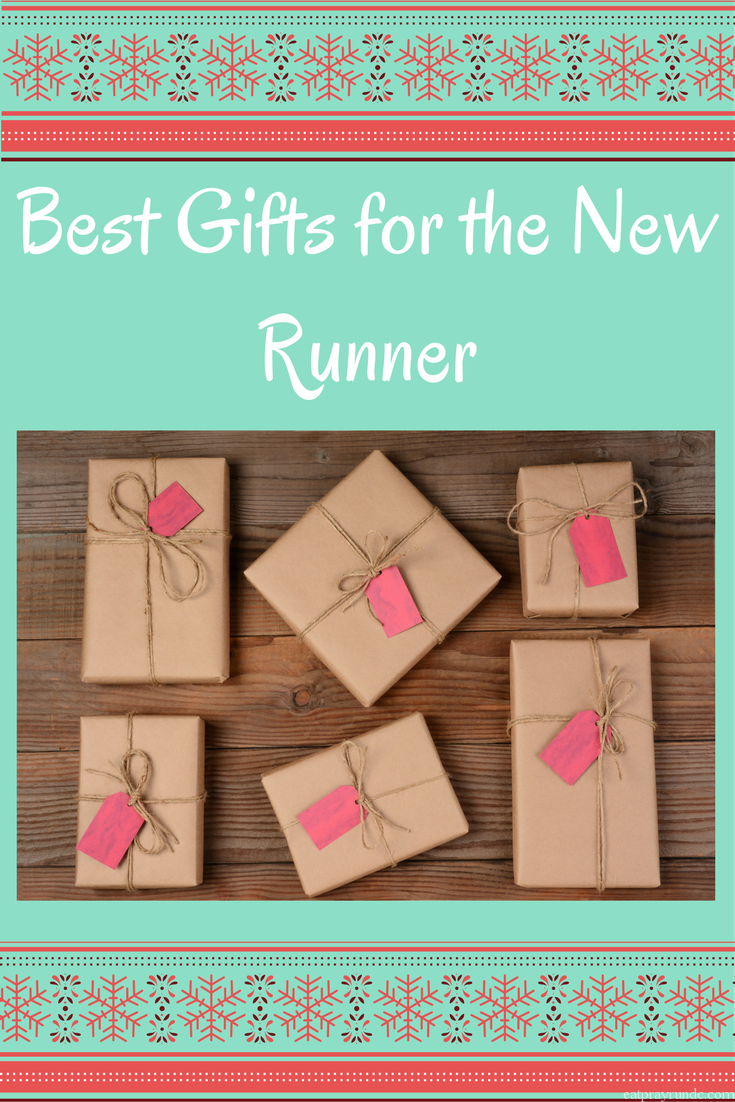 The best gifts for the new runner - don't miss this list!