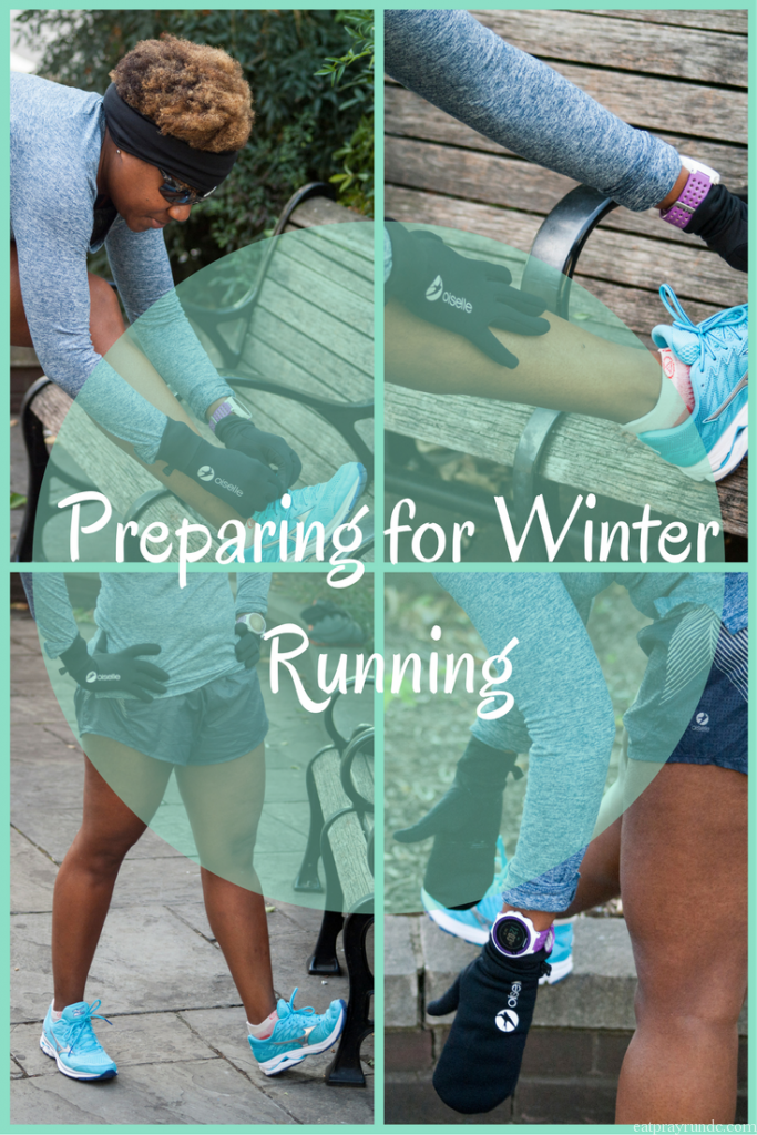 Preparing for Winter Running