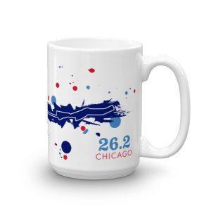 marathoner mug