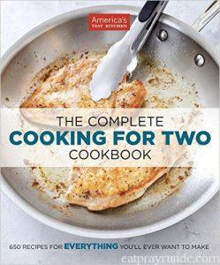 Two Cookbook Recommendations for Busy Runners