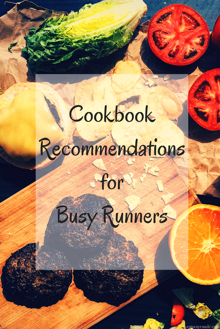 cookbook recommendations