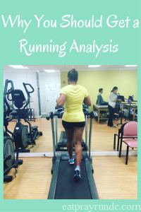 Preparing for Marathon Training with a Running Analysis