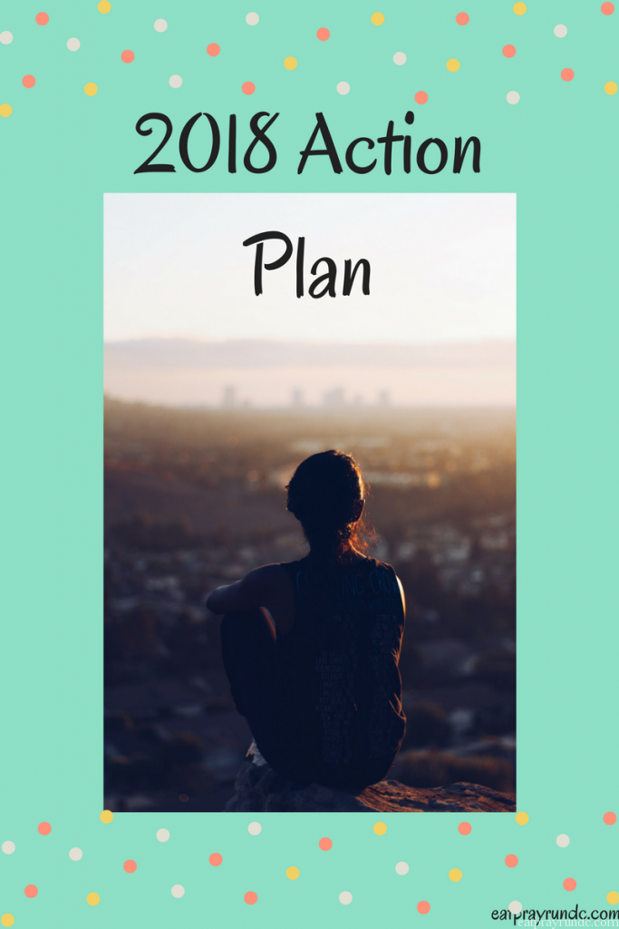 2018 Action Plan March Check In