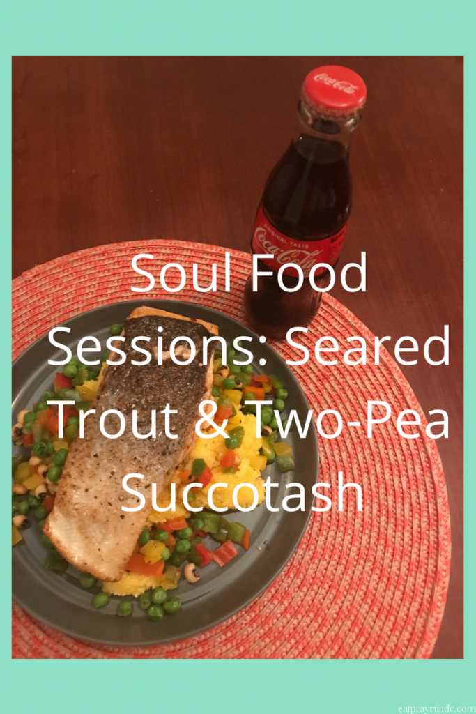 soul food sessions