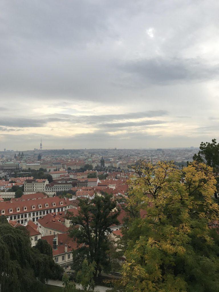 Prague Trip Highlights