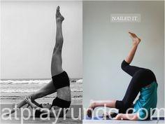 why i will not be doing a yoga challenge  eat pray run dc
