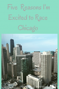 excited to race chicago