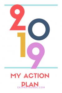 2019 ACTION PLAN